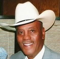 Mayor Bill Goodson